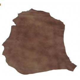 PIEL DE MESTIZO COLOR MARRON REF. V0079